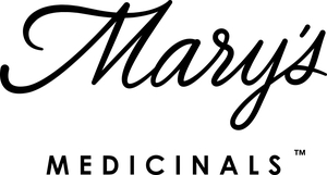 mary's medicinals cbd patch review